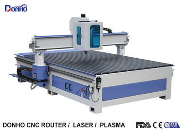 3D CNC Router Engraver For Crafts Industry , CNC Wood Engraving Machine