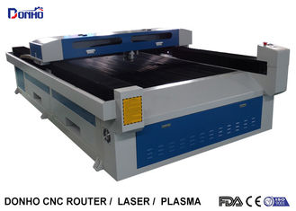 Ruida Control System Laser Metal Cutting Machine For Stainless Steel / Carbon Steel